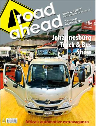 3rd Issue of 2013