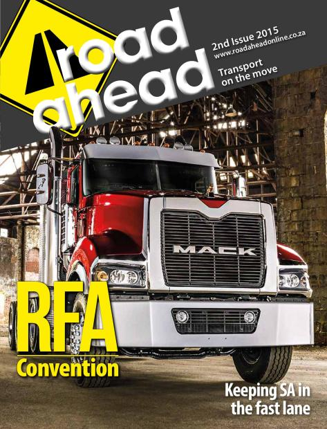 2nd Issue of 2015