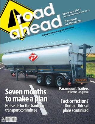 3rd Issue of 2011